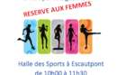 Journée de la Femme !!