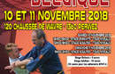 Stage Ntj en Belgique